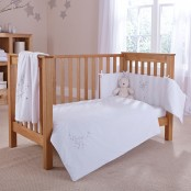 Cot & Cot Bed Bedding