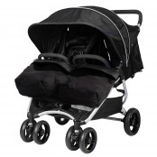 Twin prams & Pushchairs