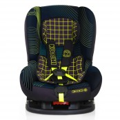 Car Seats Group 1 (9 Mths to 4 Yrs)
