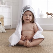 Changing Mats & Hooded Towels