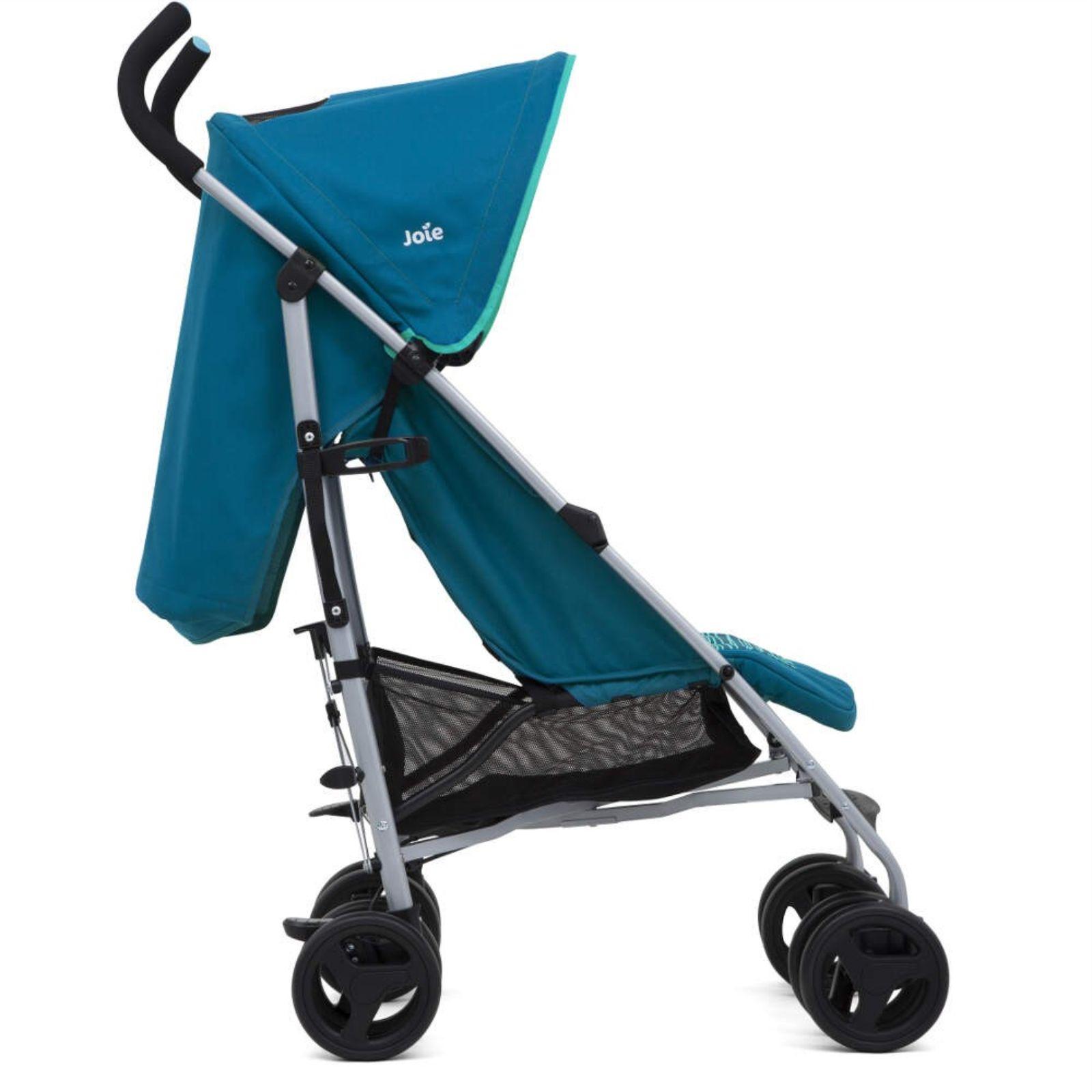 joie nitro pushchair stroller skewed lines blue buy at online4baby. Black Bedroom Furniture Sets. Home Design Ideas