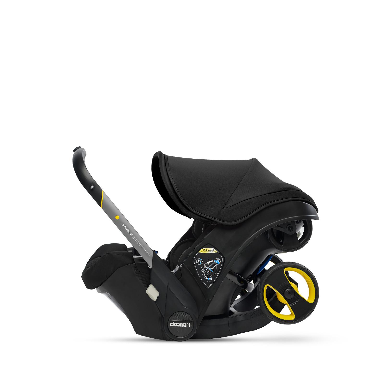 Doona Infant Car Seat / Stroller - Nitro Black... | Buy at ...