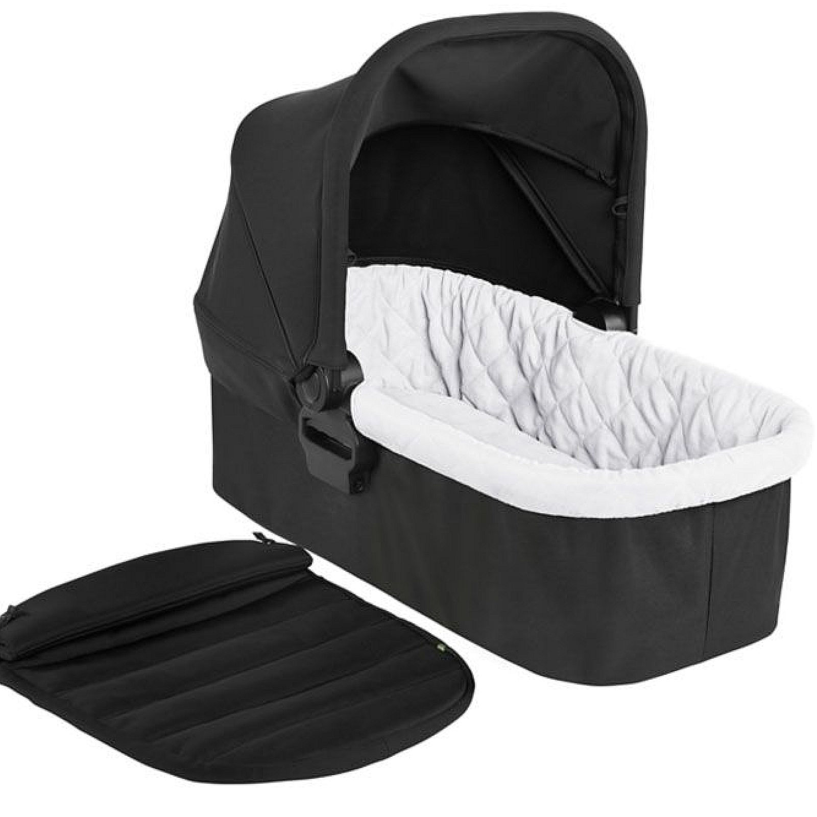 Baby Jogger City Mini 2/City Mini GT2 Carrycot - Jet | Buy ...