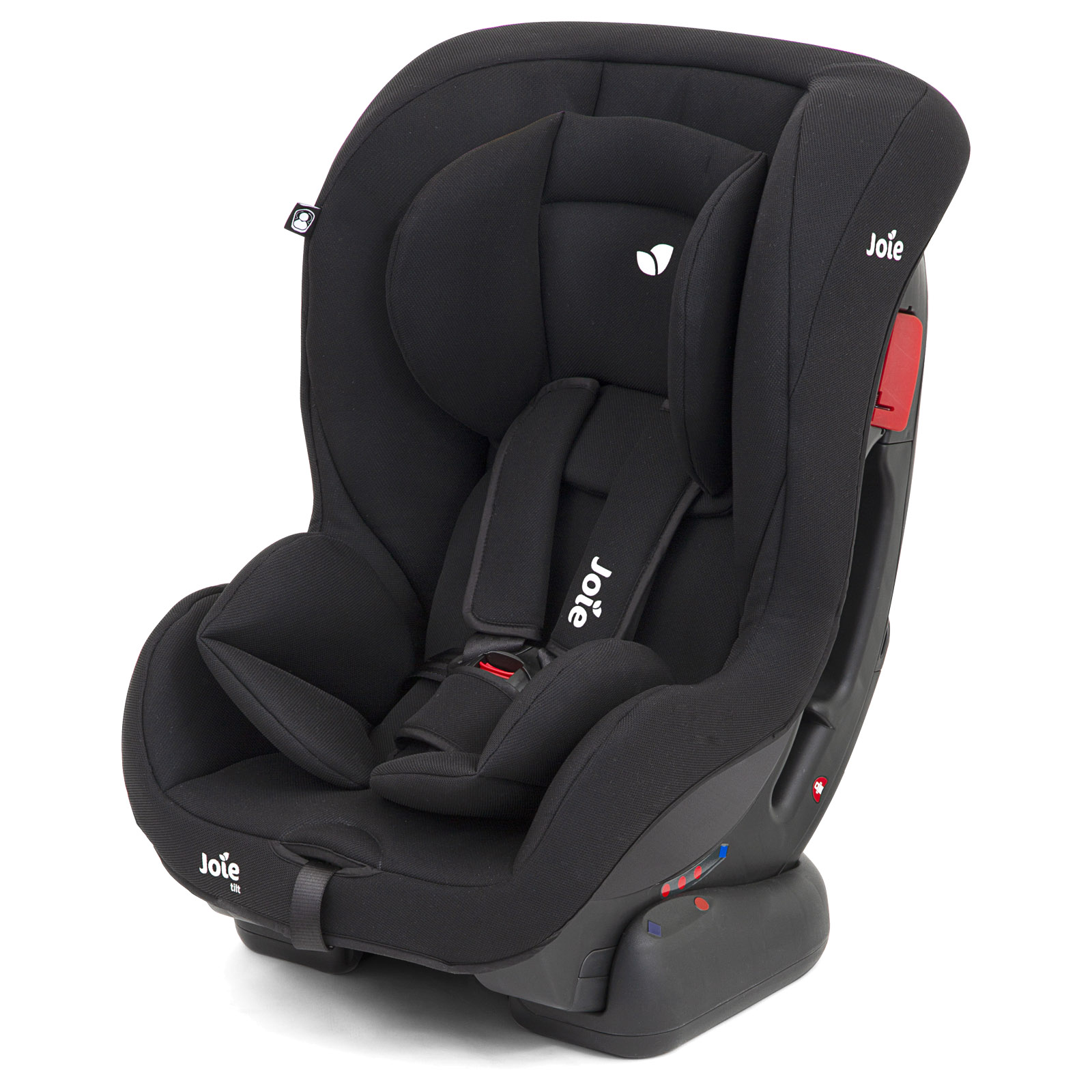 Joie Tilt Group 0+/1 Baby Car Seat - Black | Buy at ...