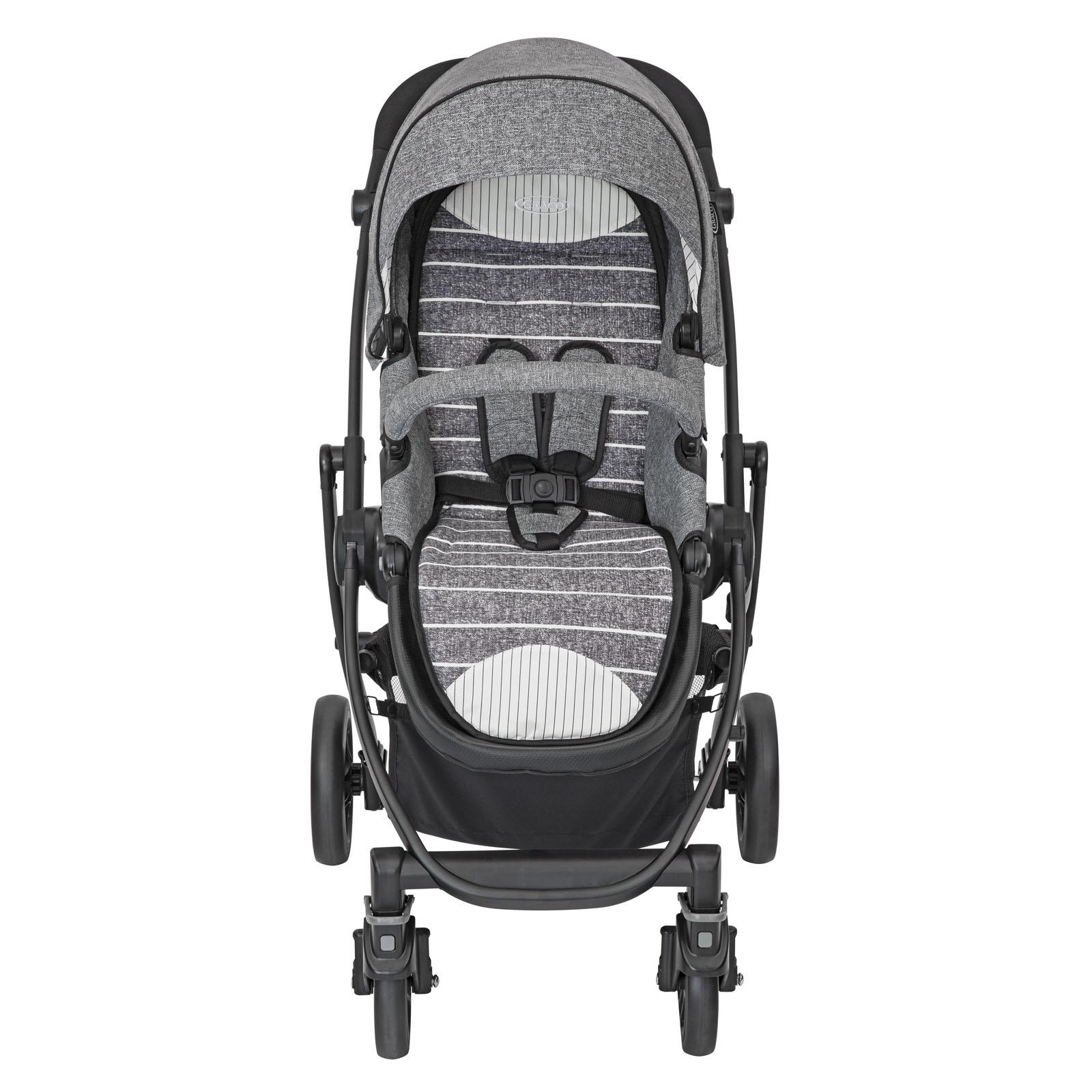 Graco Evo (SnugEssentials Car Seat) Travel System - Suits ...