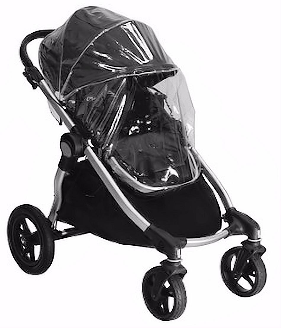 new baby jogger city select tandem stroller red buy at. Black Bedroom Furniture Sets. Home Design Ideas