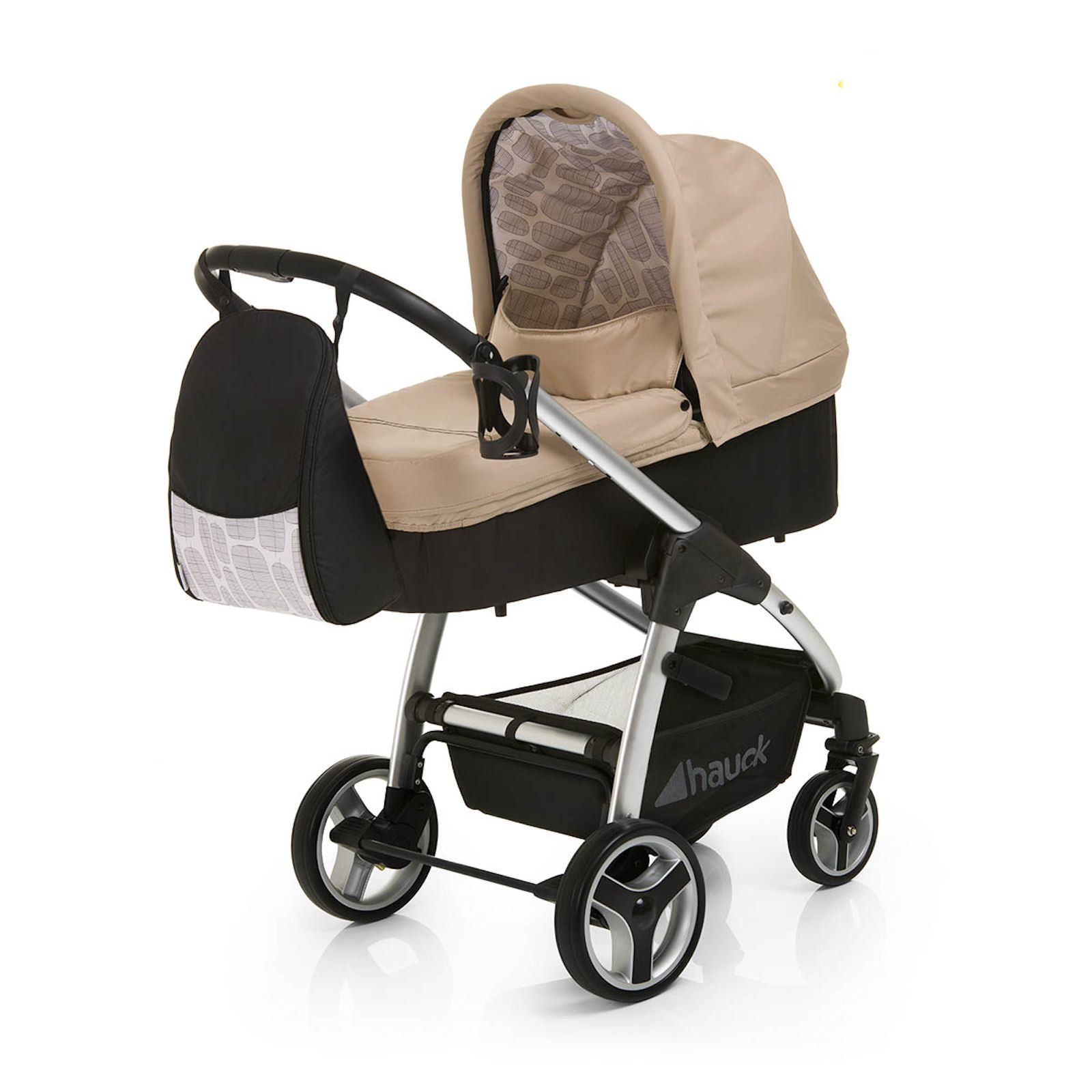 new hauck lacrosse rock all in one travel system pushchair. Black Bedroom Furniture Sets. Home Design Ideas