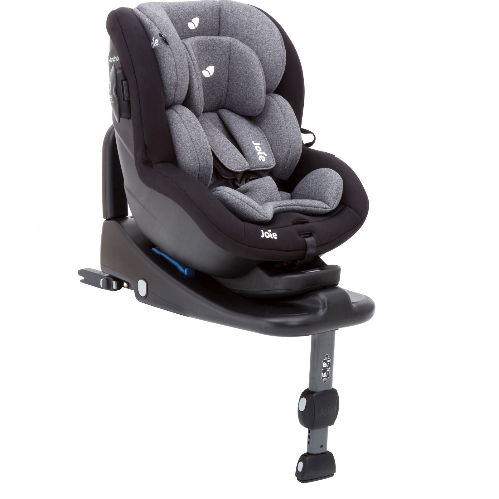 Joie Car Seat For Isofix Base
