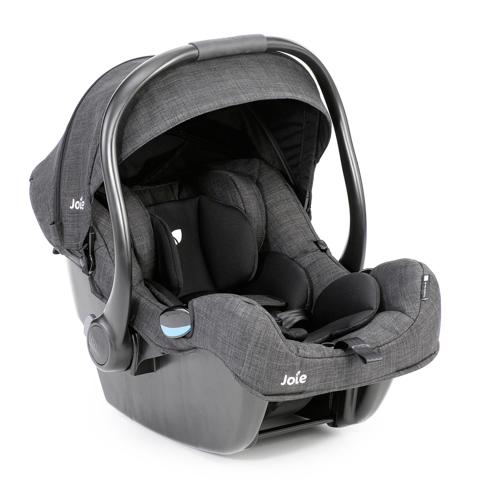 Joie Chrome Dlx I Gemm Travel System Carrycot Inc