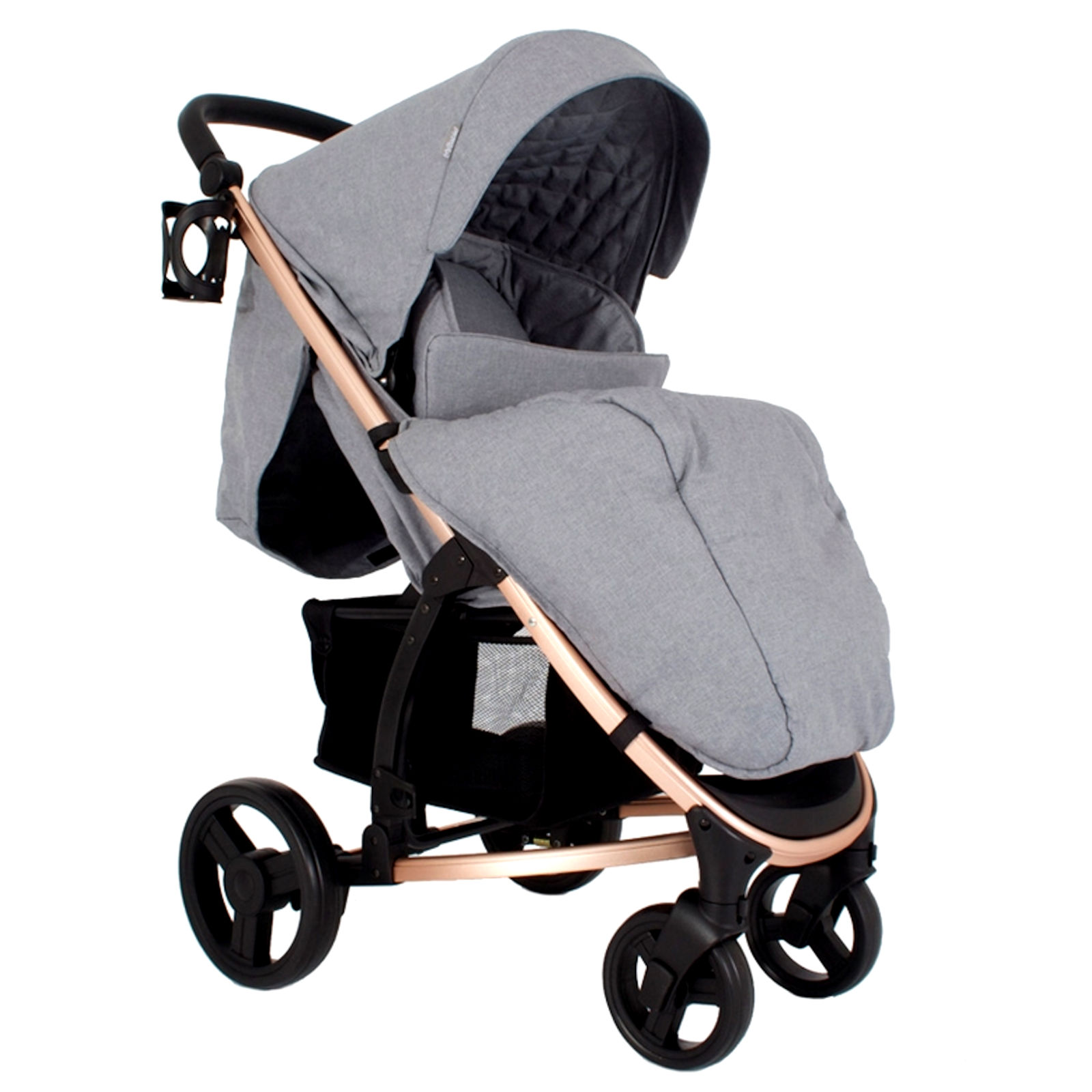 My Babiie Mb200 Billie Faiers Collection Travel System