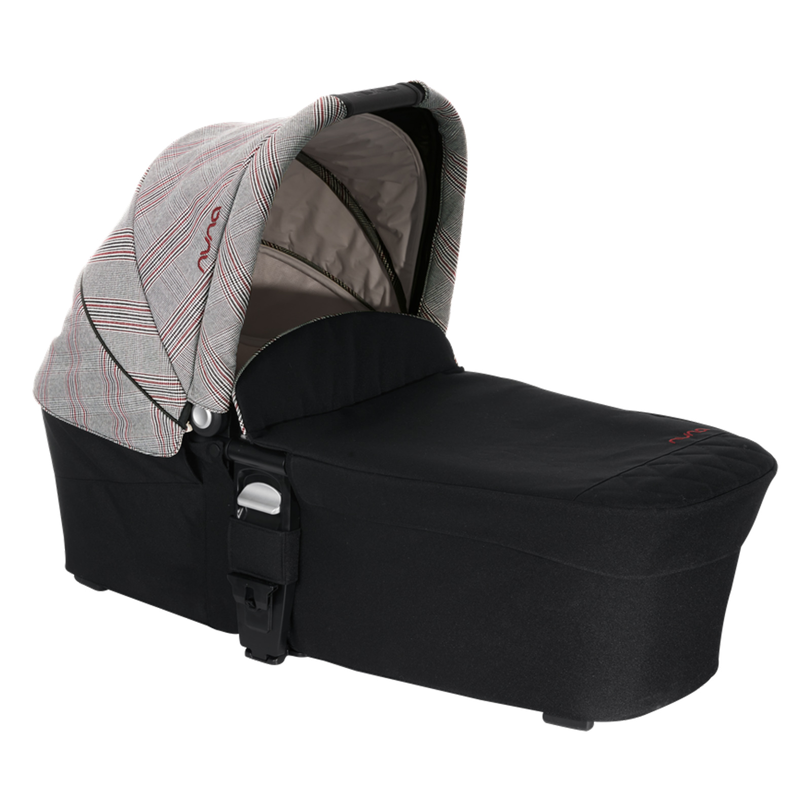 Nuna Mixx Next Pushchair Stroller & Carrycot - Ellis   Buy ...