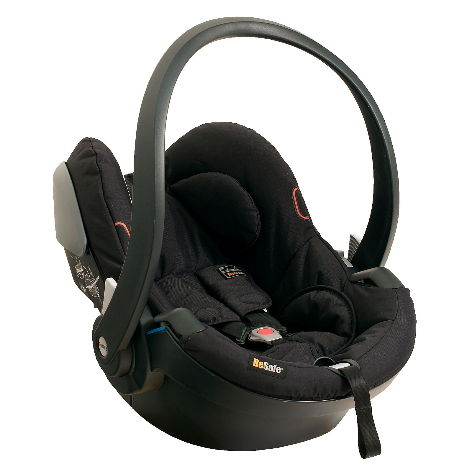 Uppababy Vista 2018 Travel System Includes X1 BeSafe Car Seat