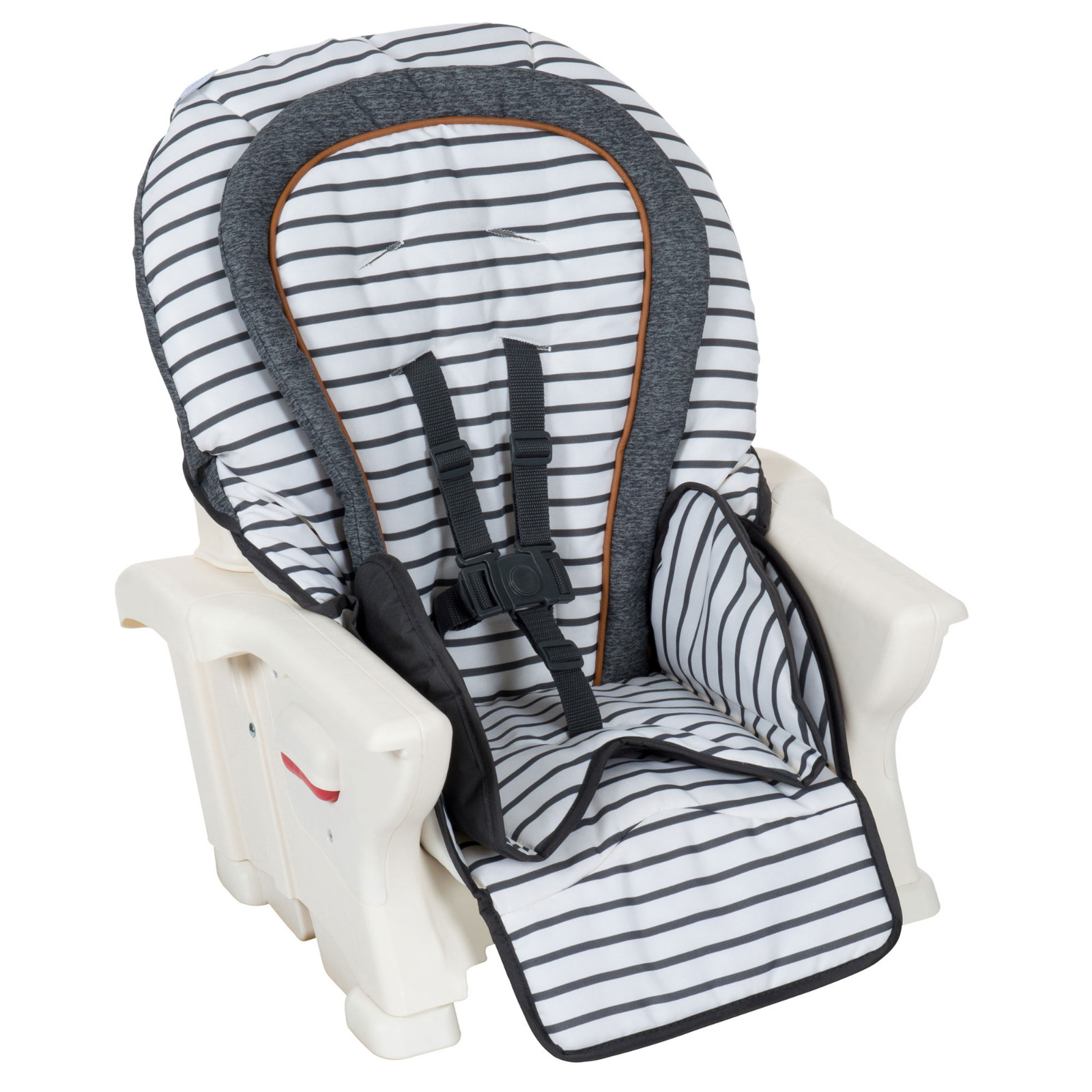 Graco Table2boost 2in1 Highchair Booster Breton Stripe