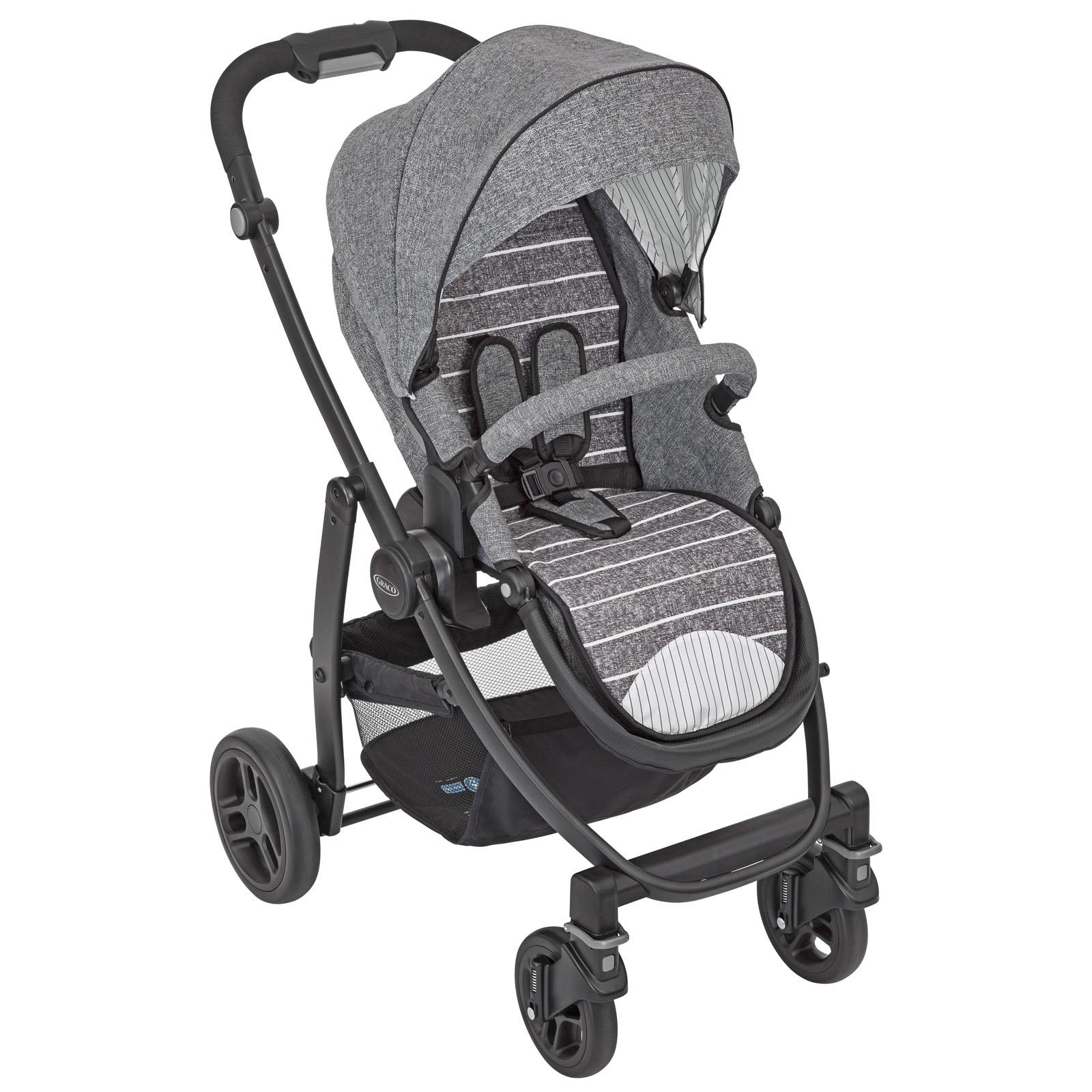 Graco Evo (SnugEssentials Car Seat) Everything You Need ...