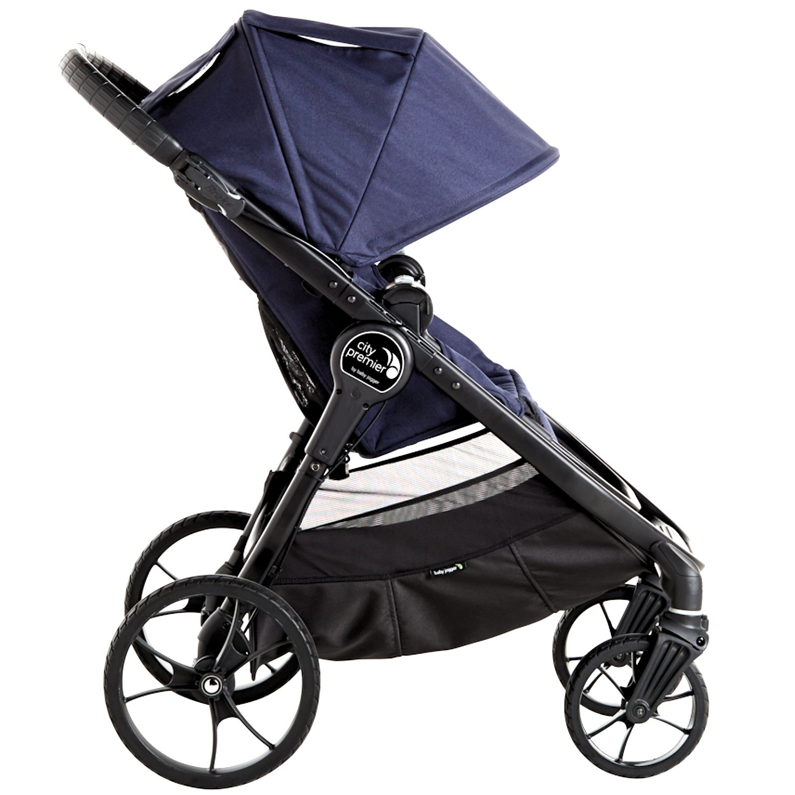 Baby Jogger City Premier (Juva) Travel System with ...