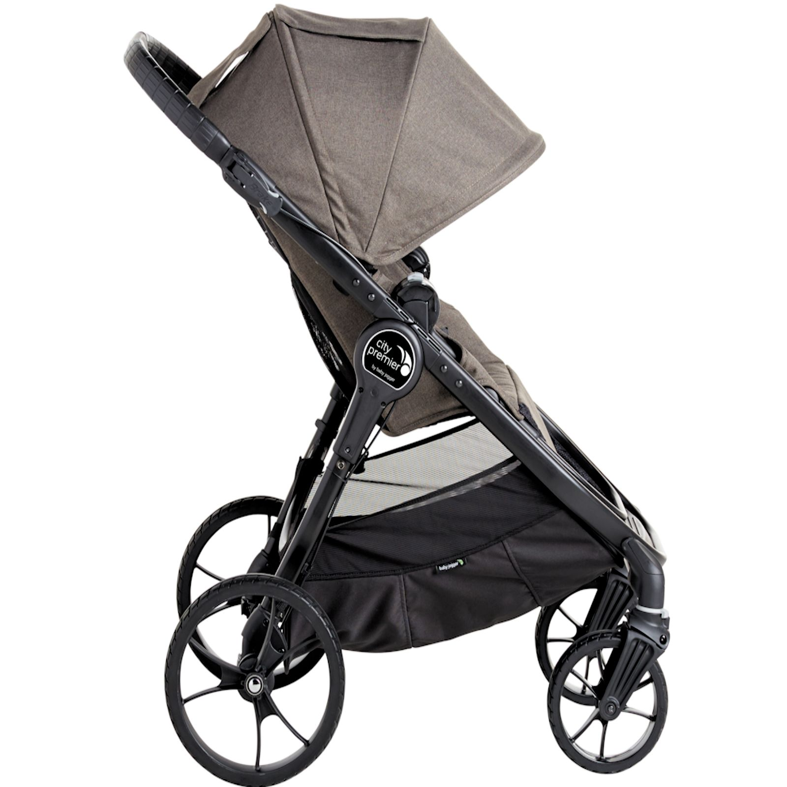 Baby Jogger City Premier Gemm Travel System With