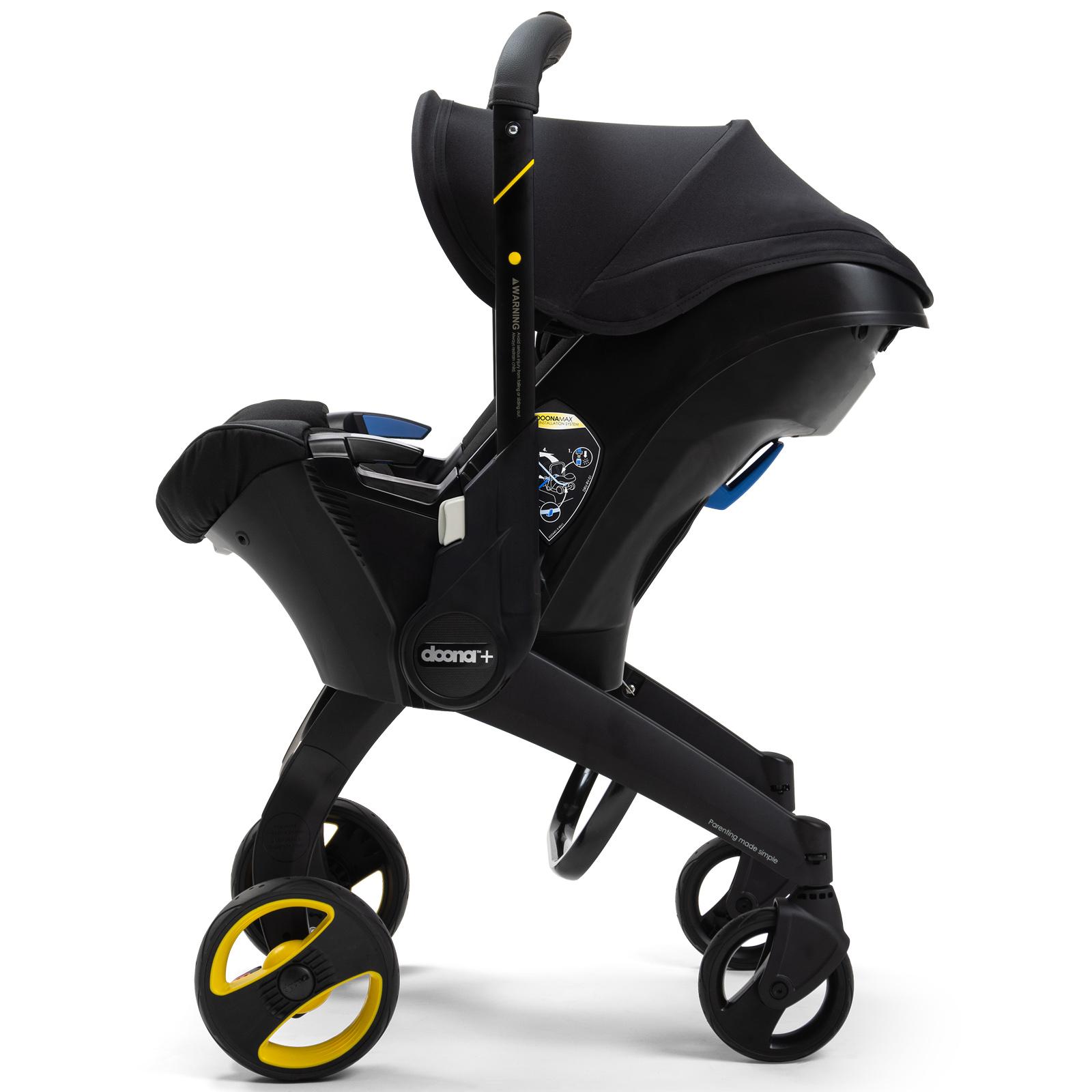 Doona Infant Car Seat / Stroller *Limited Edition ...