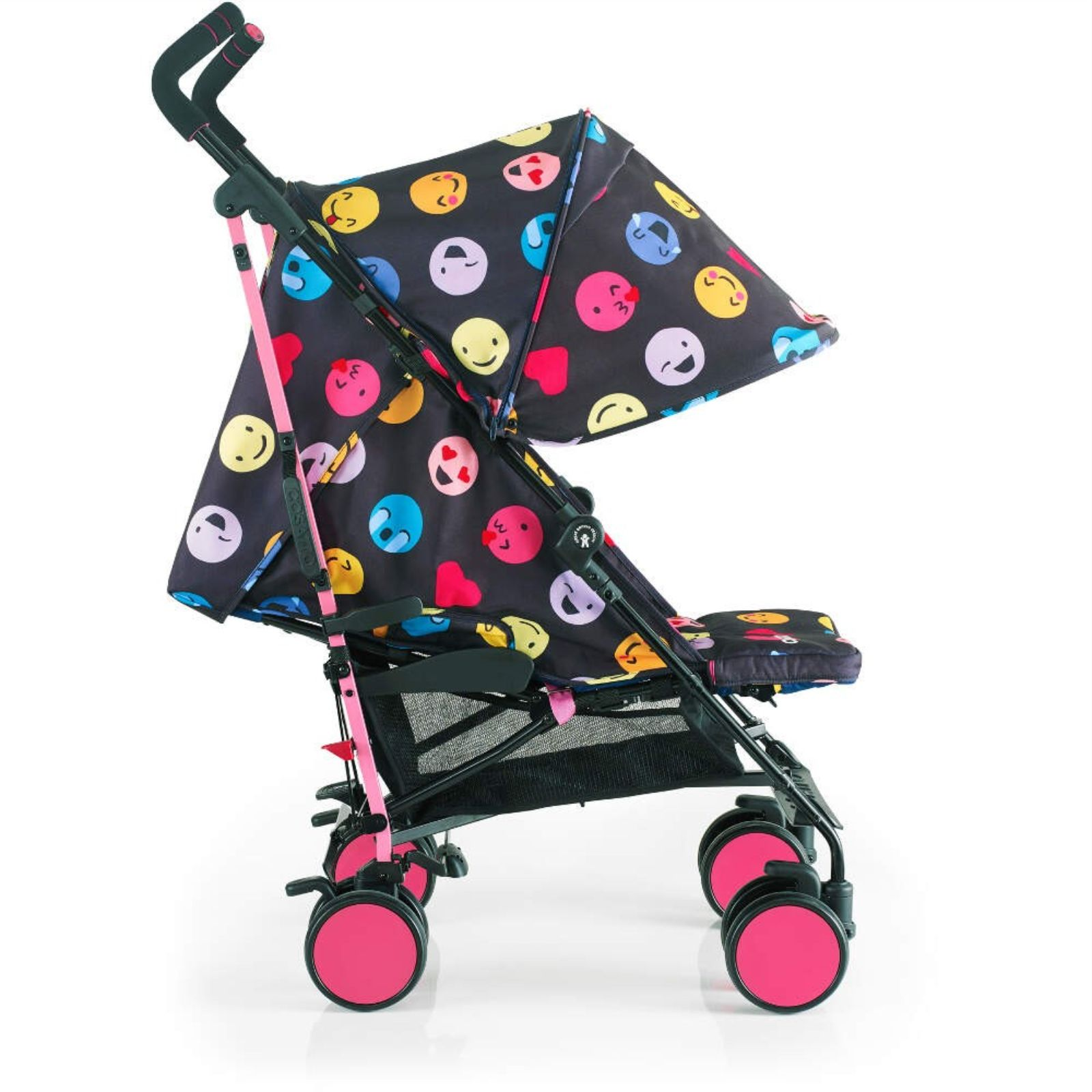 Cosatto Supa 2018 Pushchair Stroller Lolz Buy At Online4baby