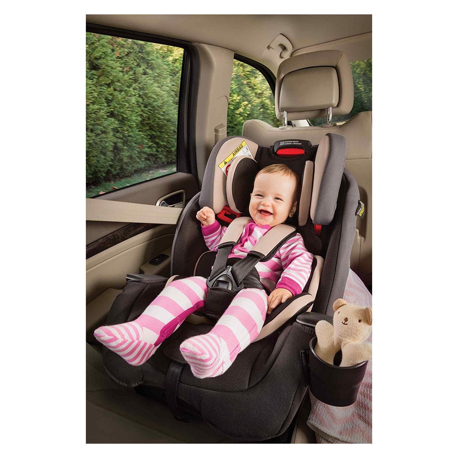 Graco Milestone Group 0 123 Car Seat