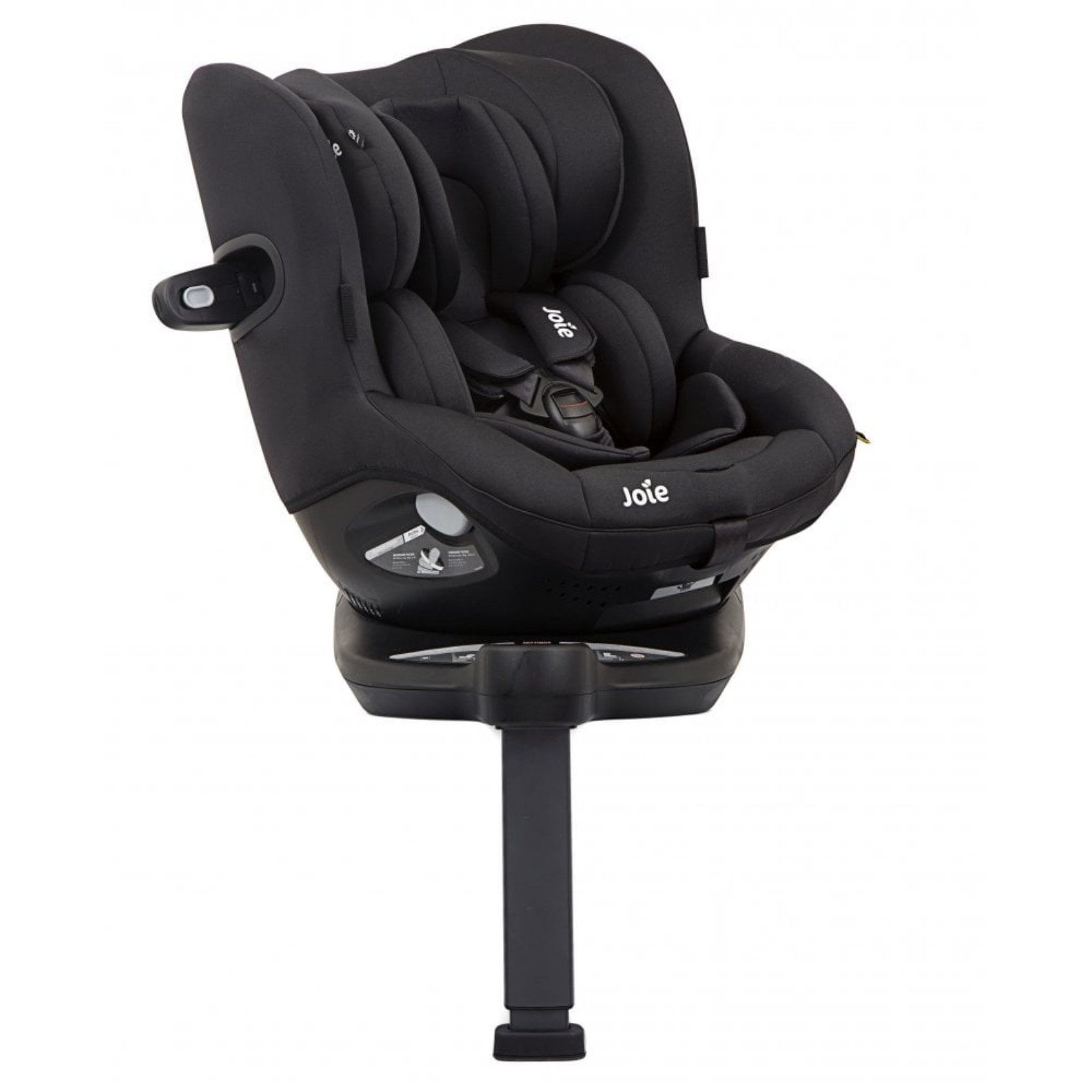 joie i spin 360 isize group 0 1 car seat coal buy at online4baby. Black Bedroom Furniture Sets. Home Design Ideas