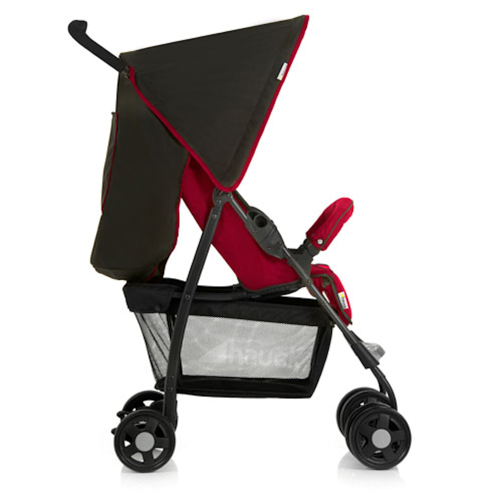 hauck tango caviar sport pushchair lightweight baby stroller buggy from birth ebay. Black Bedroom Furniture Sets. Home Design Ideas