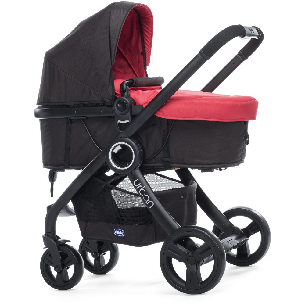 Chicco Today Travel System Red