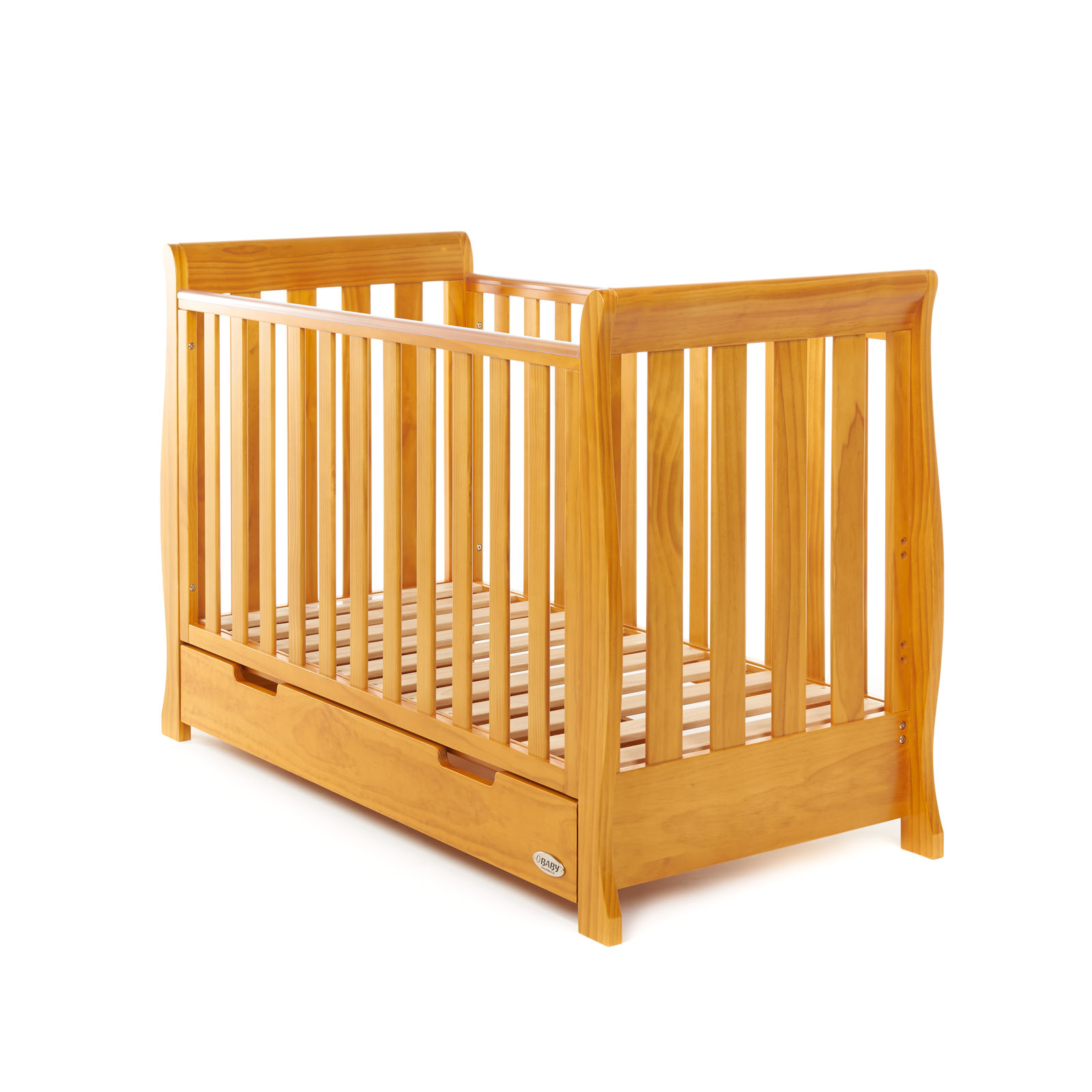 Obaby Stamford Mini 2 Piece Room Set Country Pine Buy