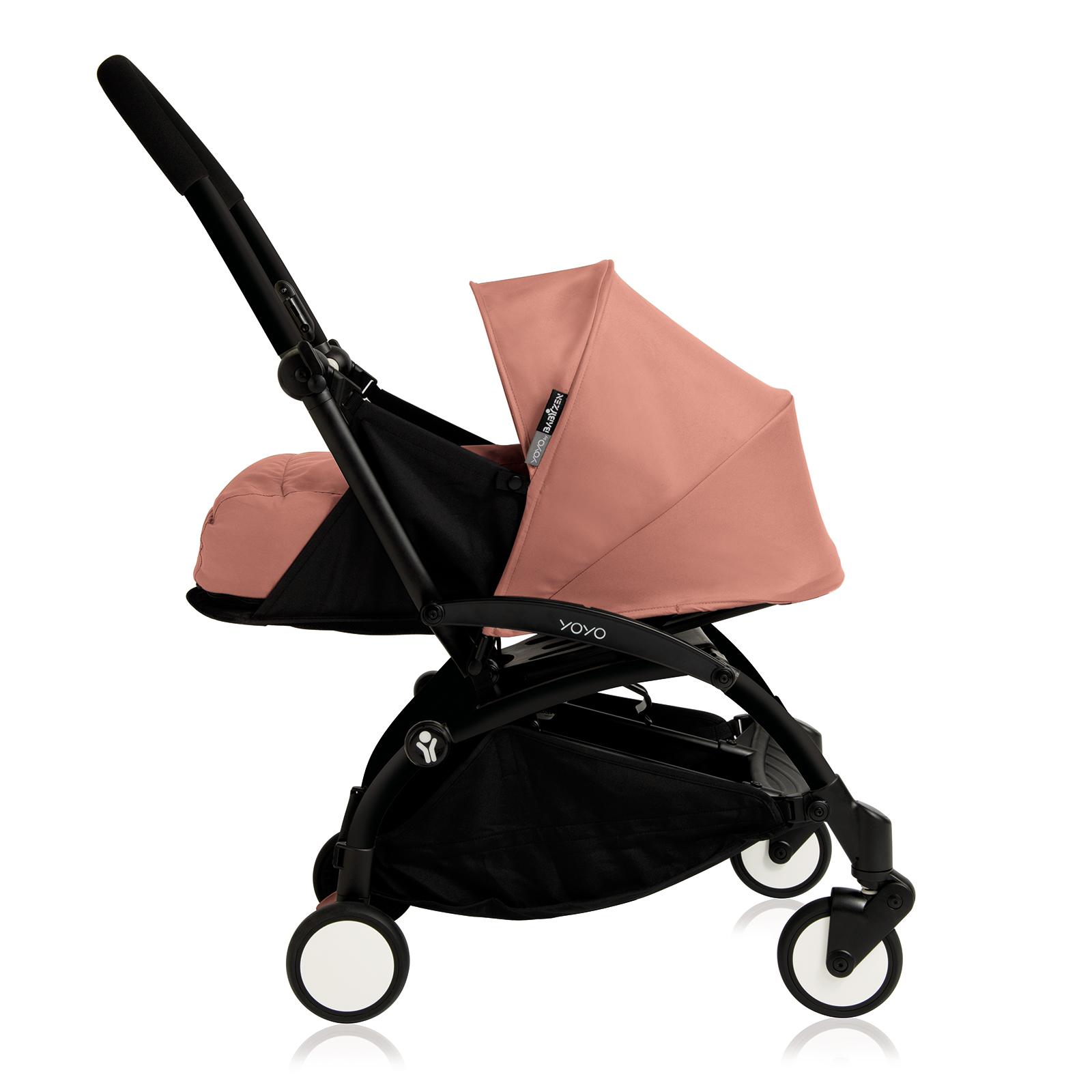 Babyzen YoYo+ 2 in 1 Pram / Pushchair Newborn Complete Package ...