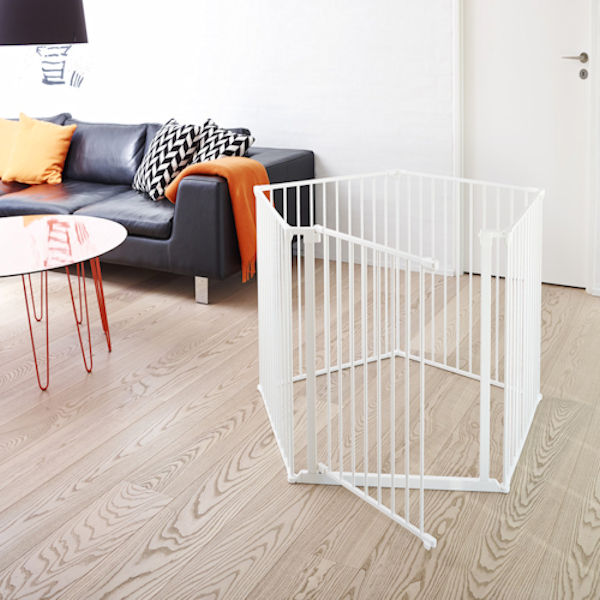 New Babydan Xxl Room Divider Configure Baby Safety Gate