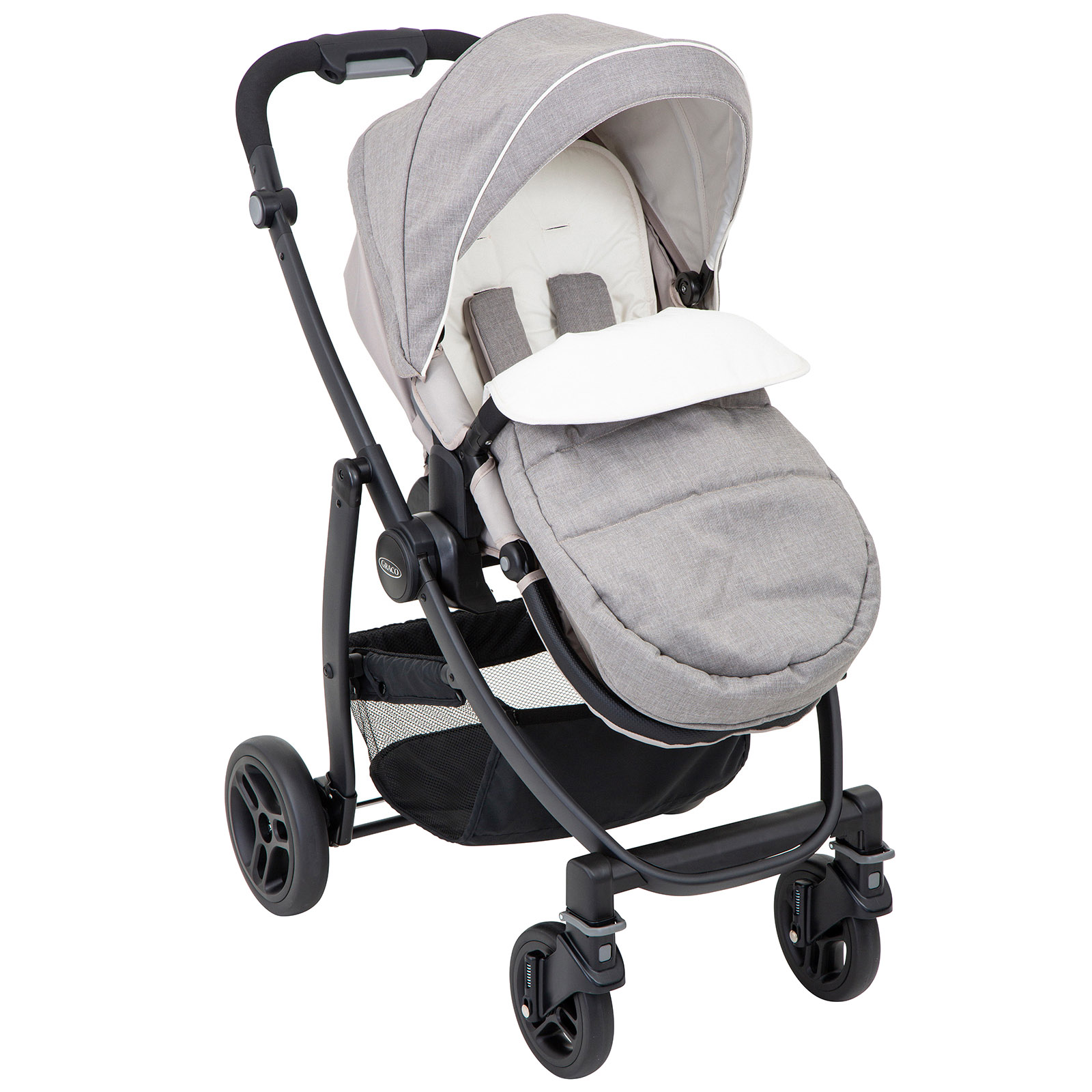 Graco Evo (SnugRide Car Seat) Everything You Need Travel ...
