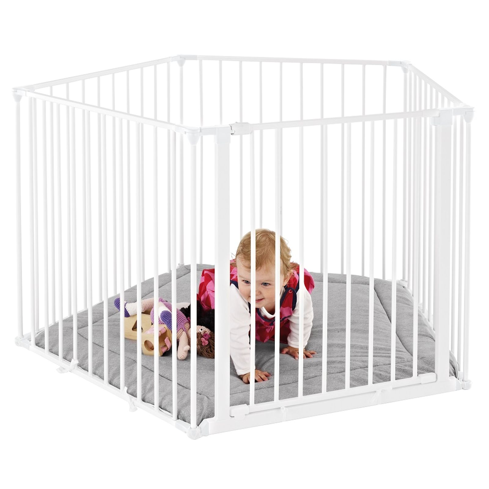 babydan park a kid instructions