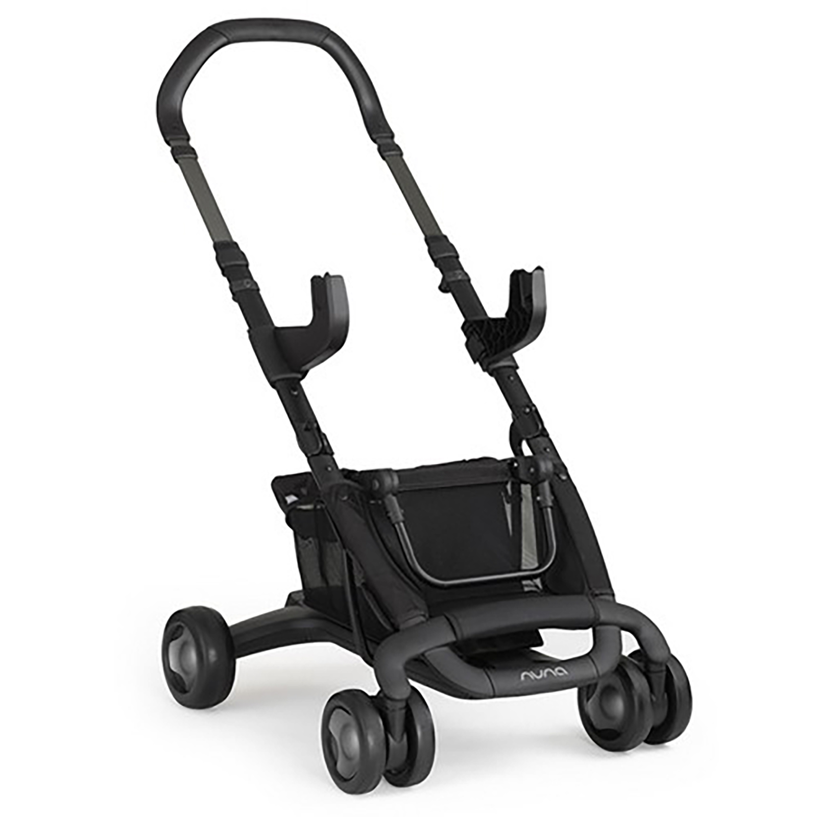 Nuna Pepp Pepp Luxx Car Seat Adapters Buy At Online4baby
