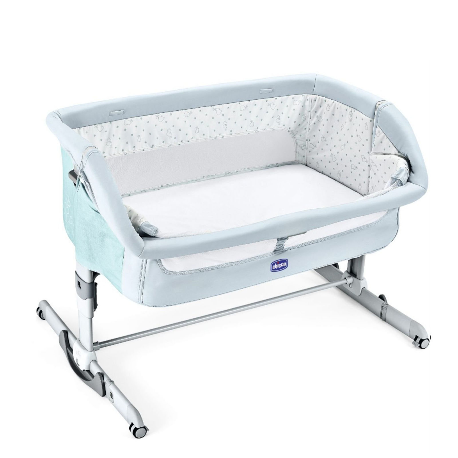 Nursery Furniture Online4baby Chicco Wipes 16 Pcs Next 2 Me Dream Side Sleeping Crib Fairy Tale