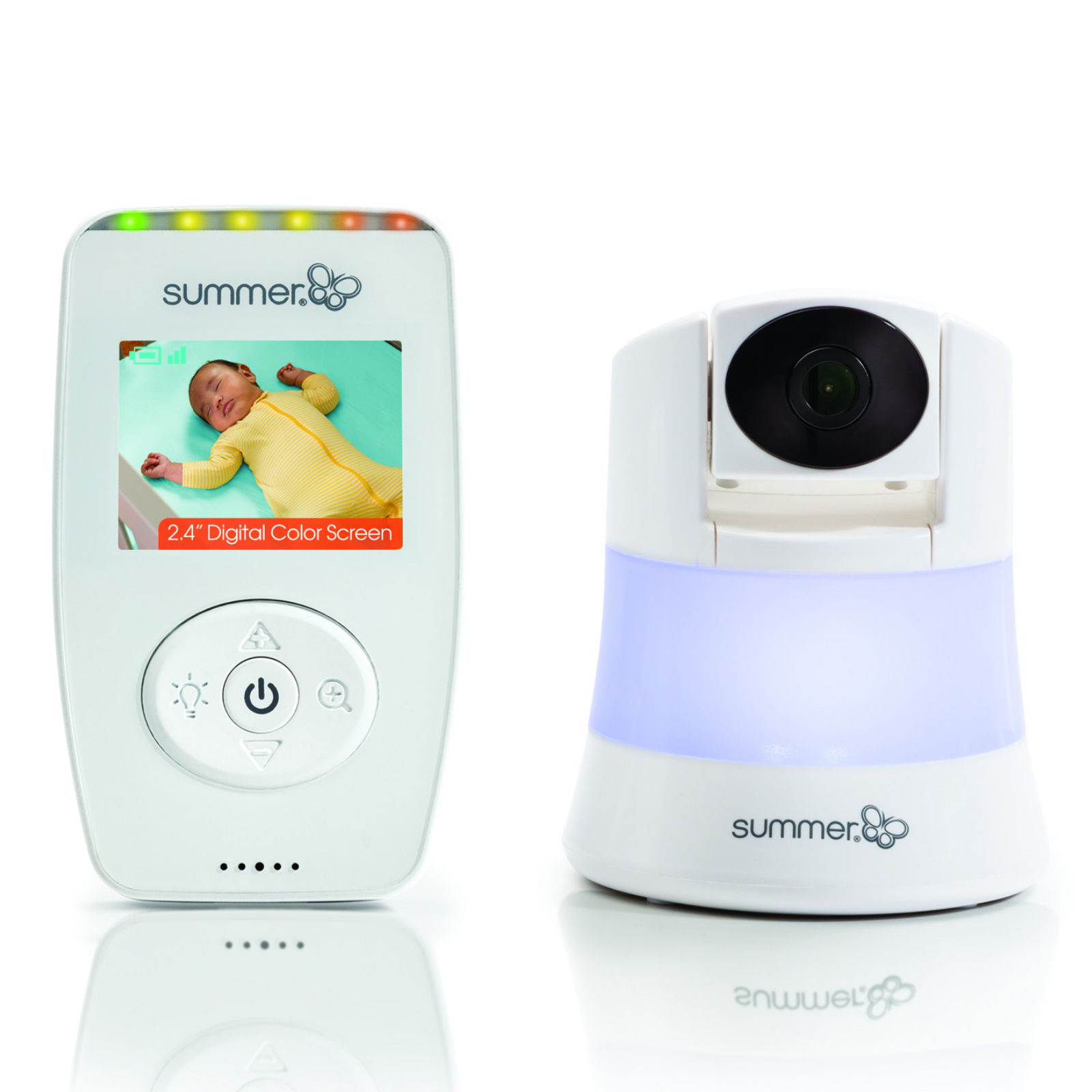 Summer Infant Sure Sight 2 0 Digital Video Baby Monitor