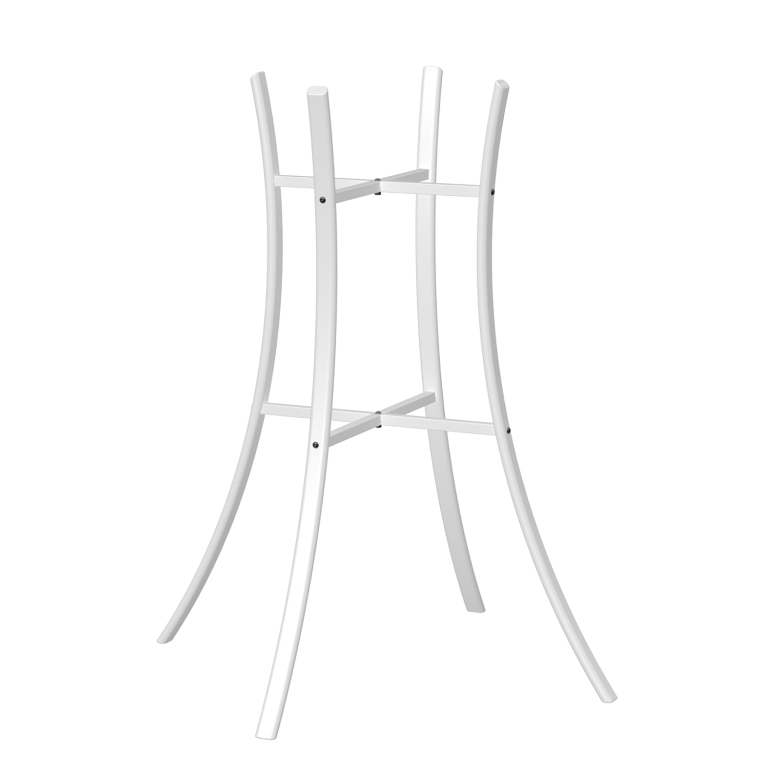 Shnuggle Baby Bath Stand - White   Buy at Online4baby