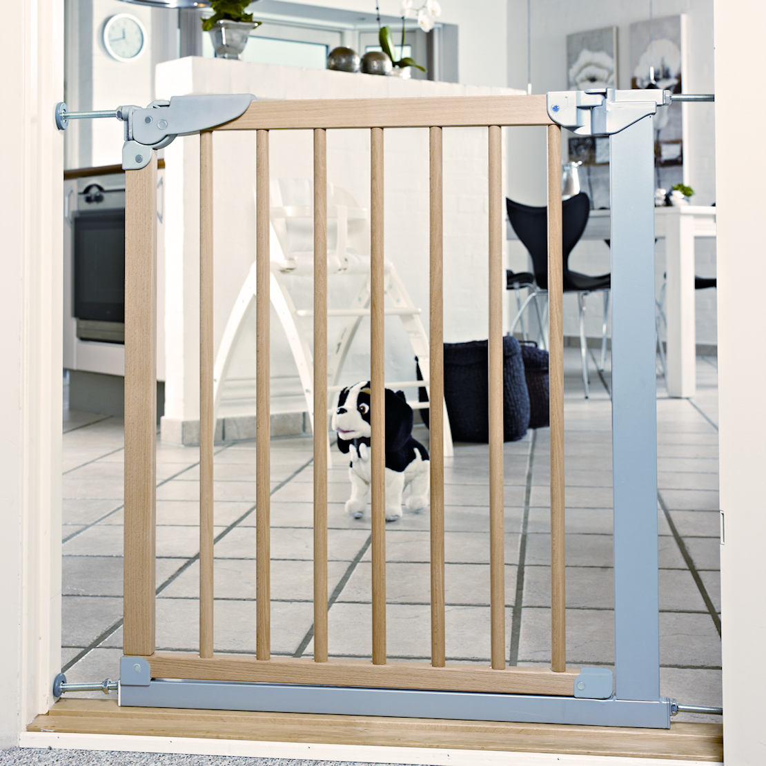 Babydan Designer Pressure Indicator Safety Gate