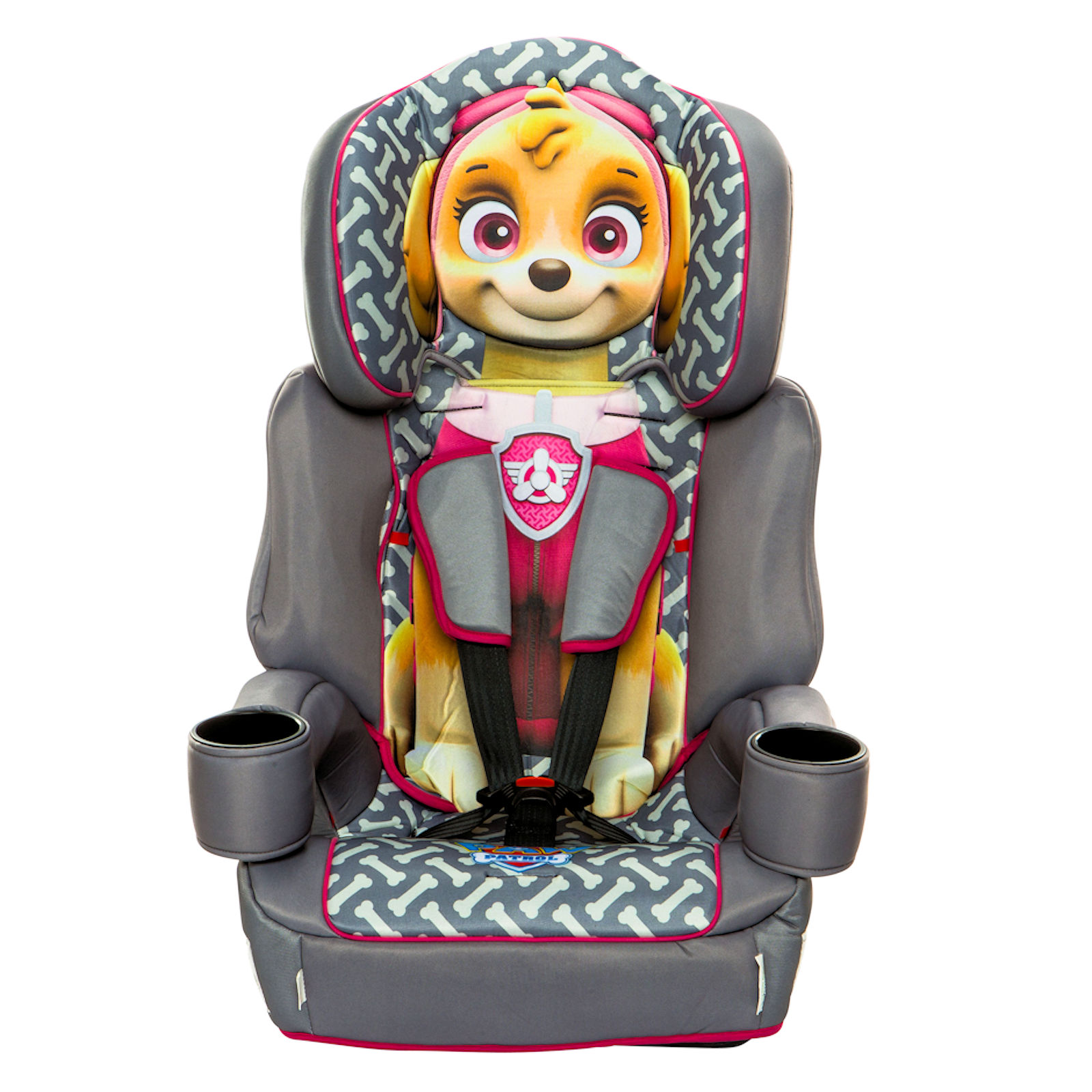 Kids Embrace Group 123 Booster Car Seat
