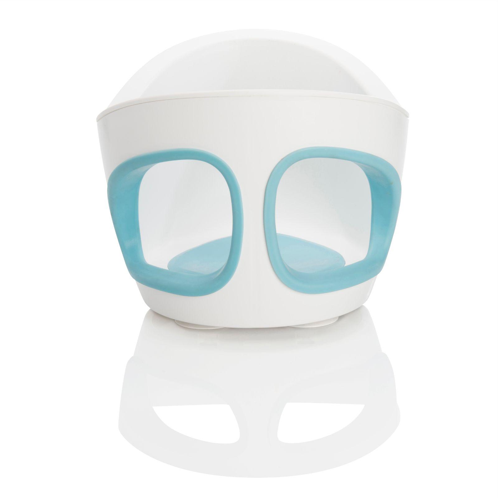 Babymoov Aquaseat Baby Bath Seat - White | Buy at Online4baby