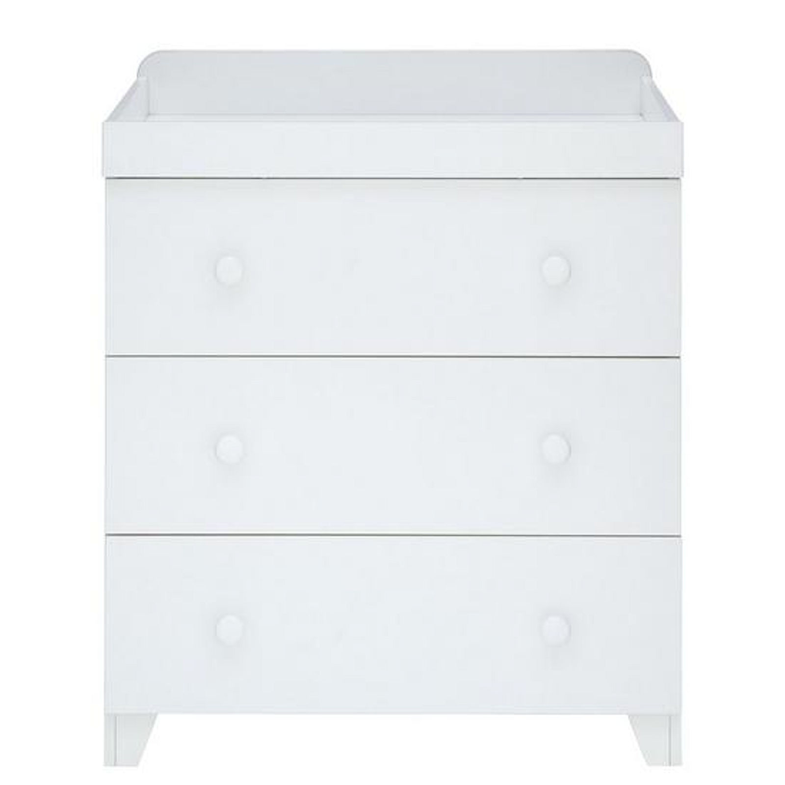 Little Acorns Clic Milano Dresser