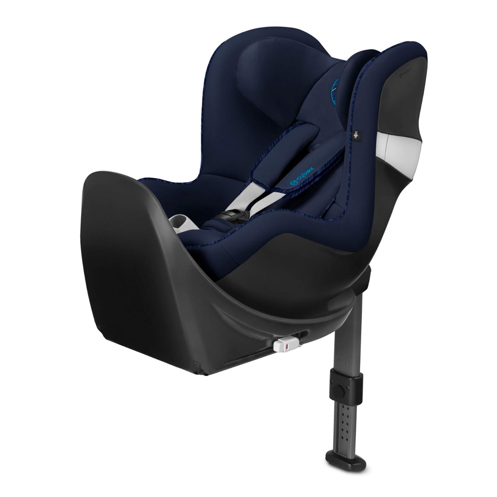 cybex sirona m2 i size car seat inc base m indigo blue. Black Bedroom Furniture Sets. Home Design Ideas