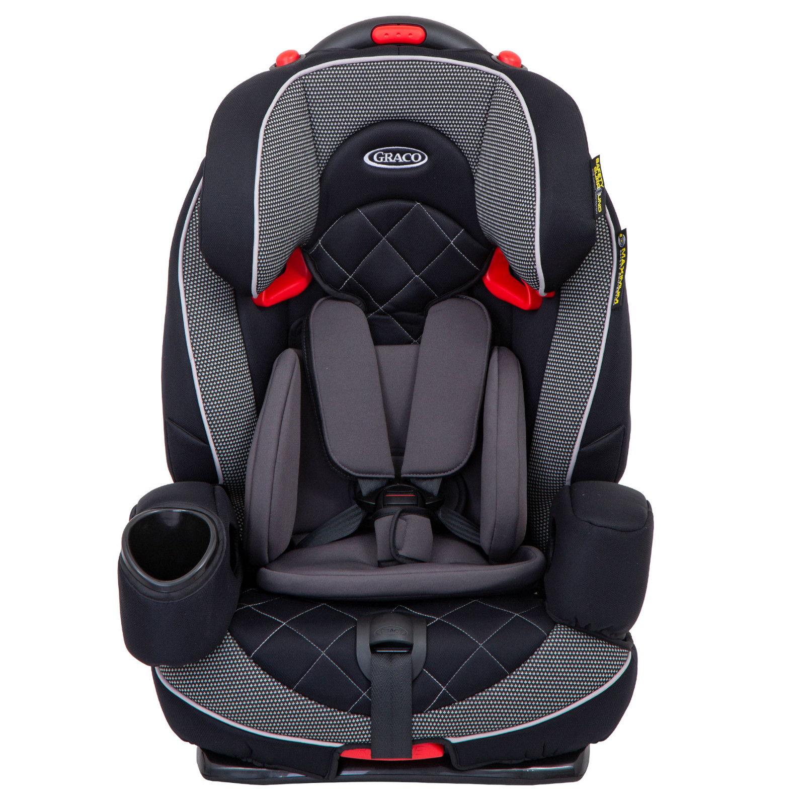 Groovy Graco Nautilus Elite Group 1 2 3 Car Seat Lunar Pabps2019 Chair Design Images Pabps2019Com