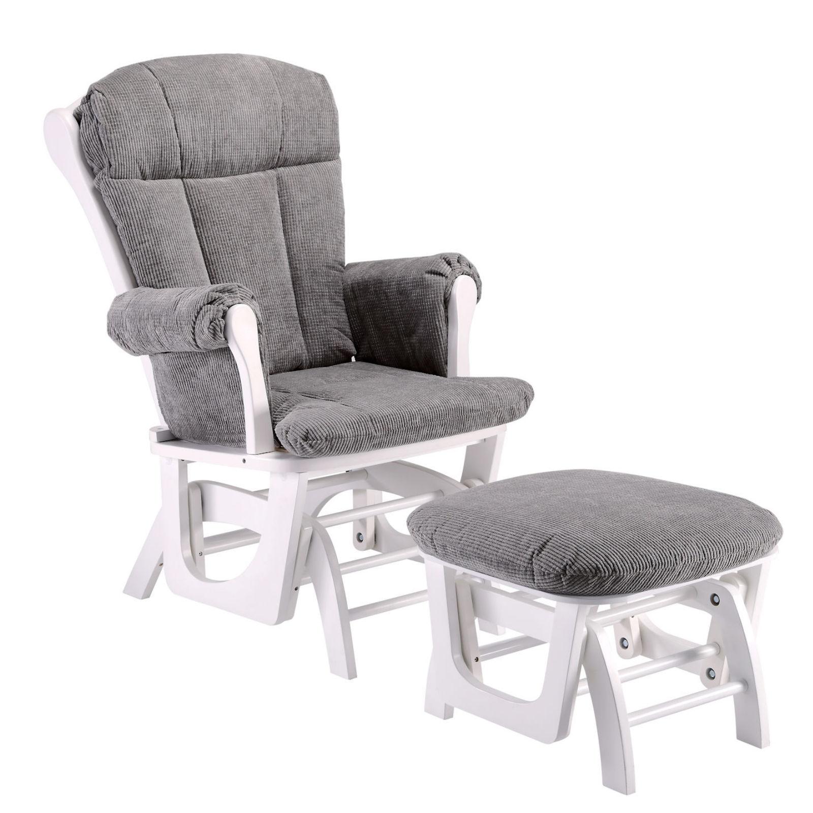 Mini Uno Prestige Nursing Glider Chair