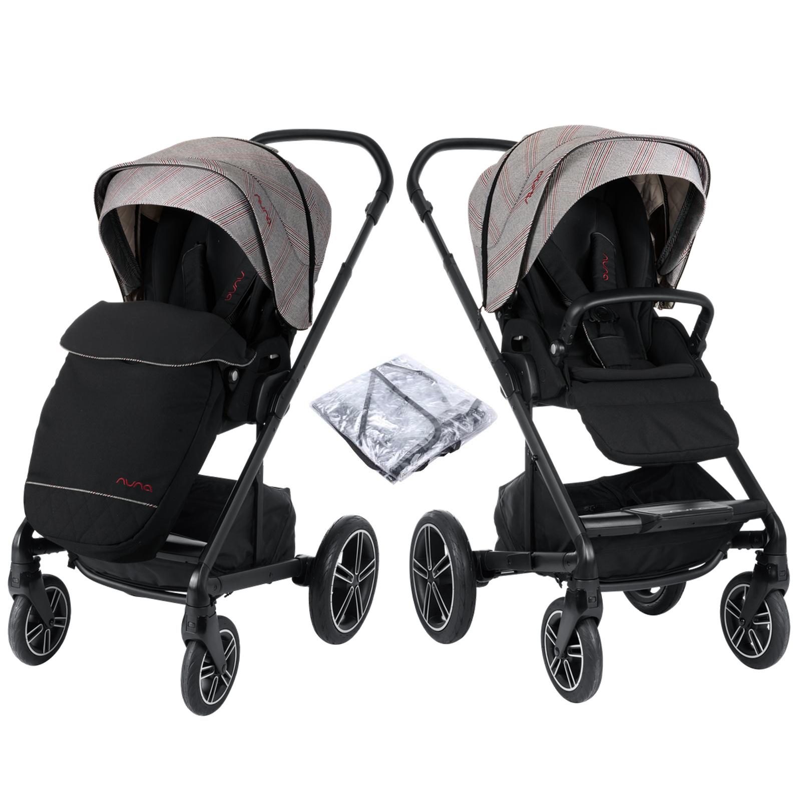 Nuna Mixx Next Pushchair Stroller - Ellis   Buy at Online4baby