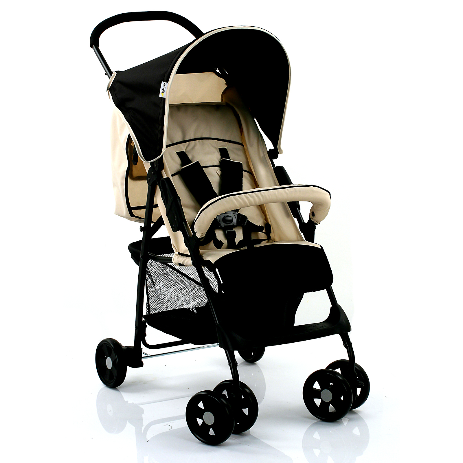 Hauck Sport Pushchair - Almond / Caviar  sc 1 st  Online4baby : push chairs - Cheerinfomania.Com