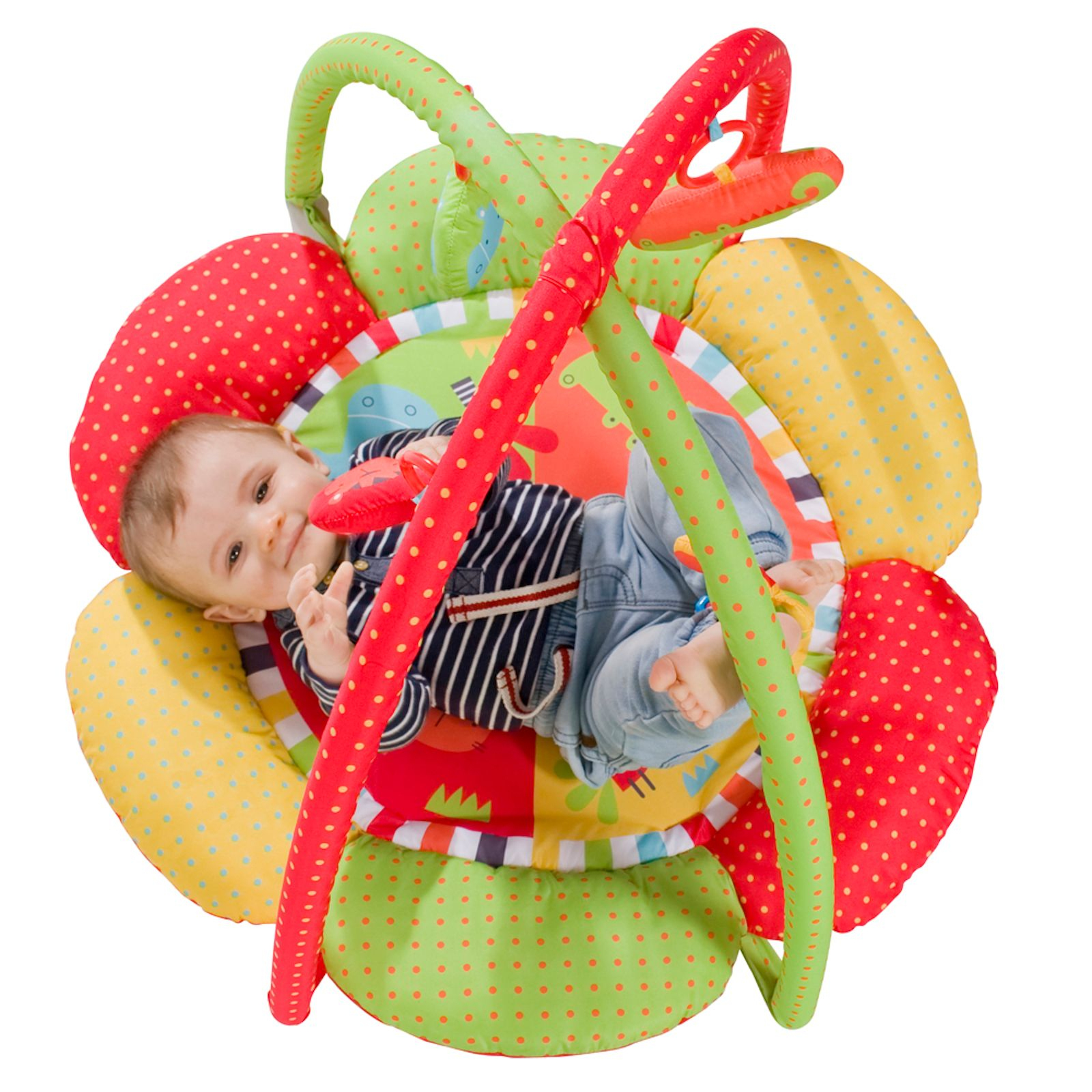 mat piece first products shapes set main tadpoles play