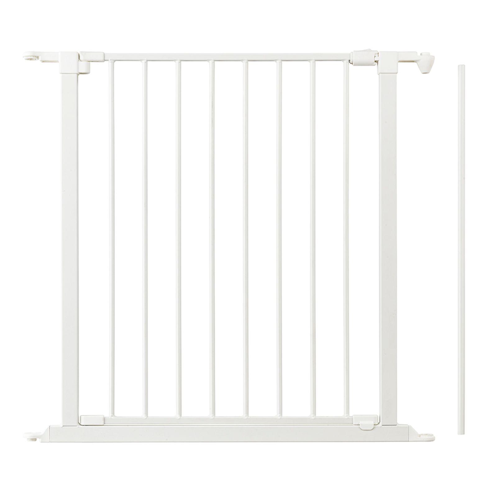 Babydan Configure Gate Babyden Door Section 72cm White