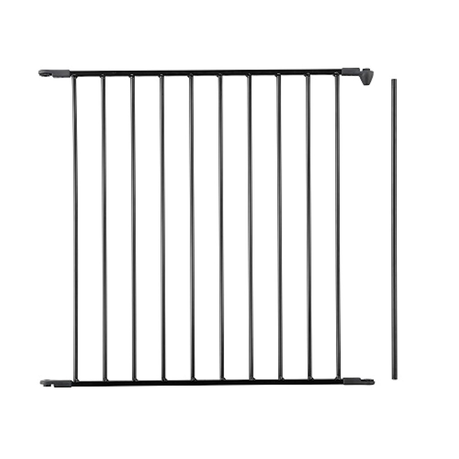 95a5b1988b1f Babydan Configure Gate   Babyden Extension 72cm - Black