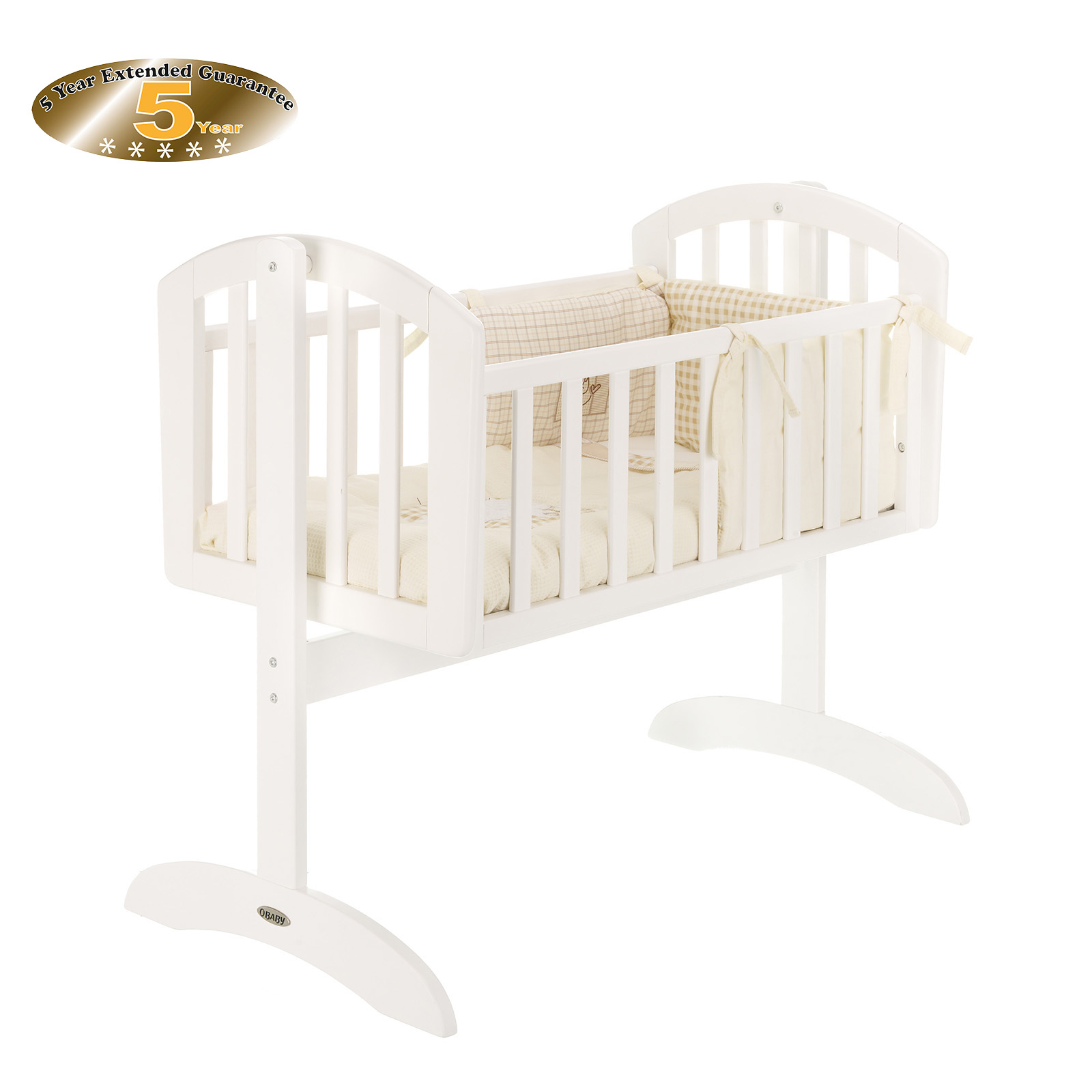 stands clara crib coast basket swinging dresser and east moses cribs white nursery rs vienna with