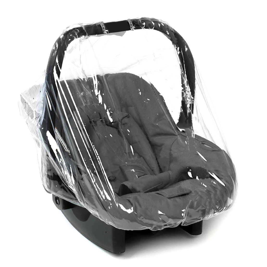 4Baby Universal Car Seat Raincover   Buy at Online4baby