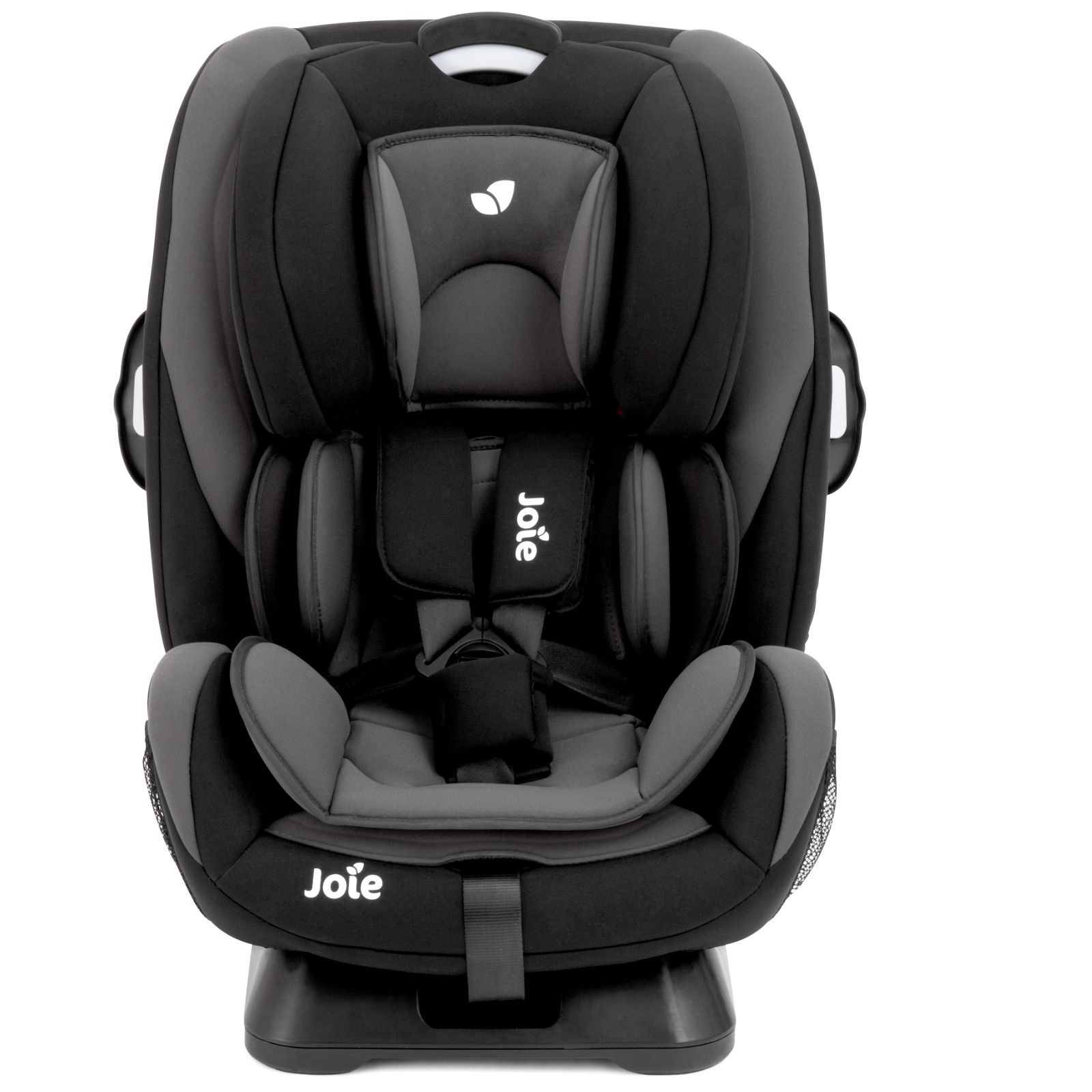 Joie Every Stage Group 0+,1,2,3 Car Seat - Two Tone Black | Buy at ...